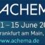 Выставка ACHEMA 2018, Германия