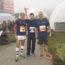 3rd Zaporizhstal Half Marathon 2019