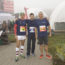 (Русский) 3rd Zaporizhstal Half Marathon 2019
